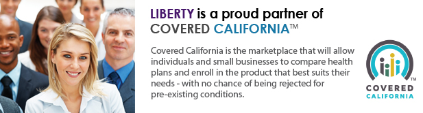 Covered CA for Individuals - Liberty Dental Plan