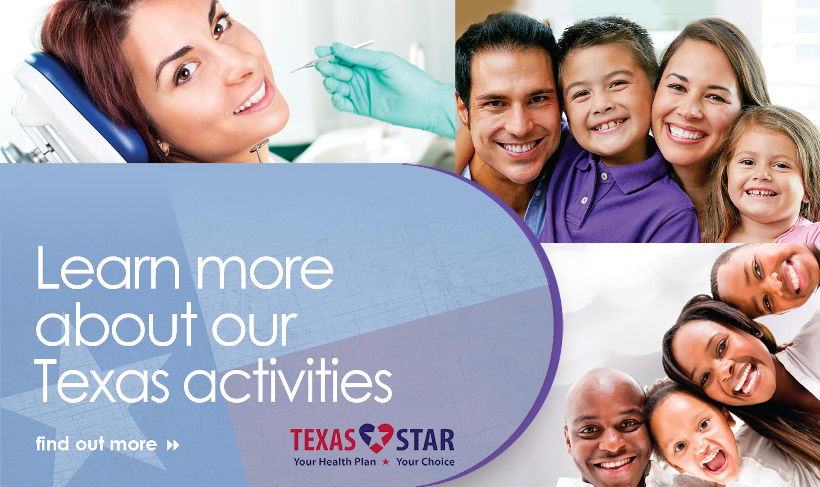 Liberty dental plan making members shine publicscrutiny Choice Image