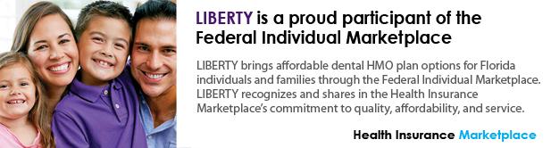Florida Individual Marketplace Liberty Dental Plan