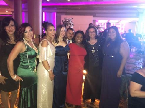Dominican Medical Dental Society Gala