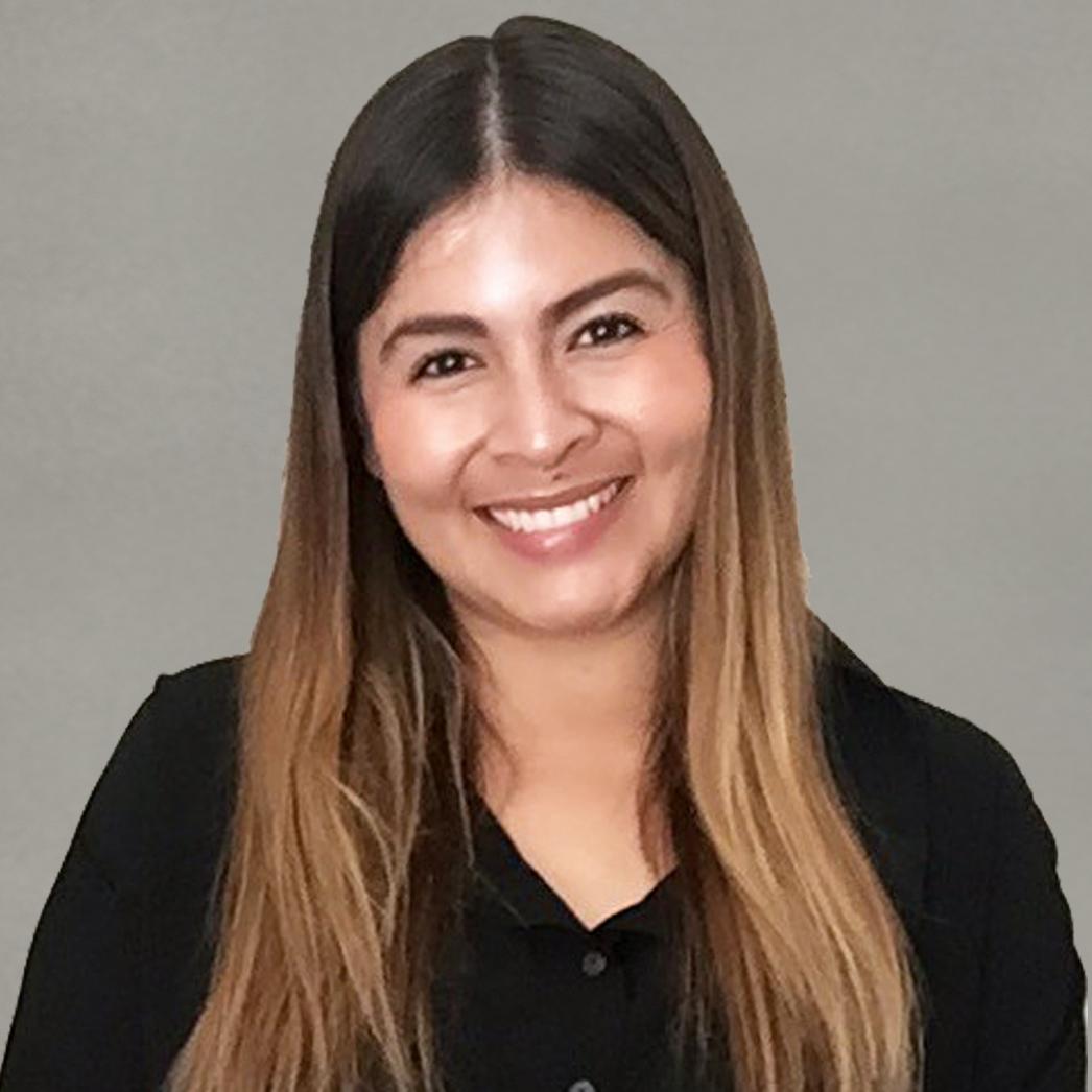 Laura Velazquez Garcia